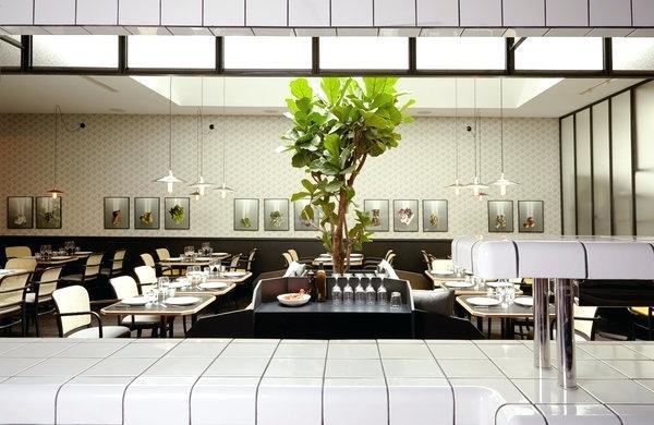 Le ptoir Du Carrelage Est La Sal Restaurant Le ptoir
