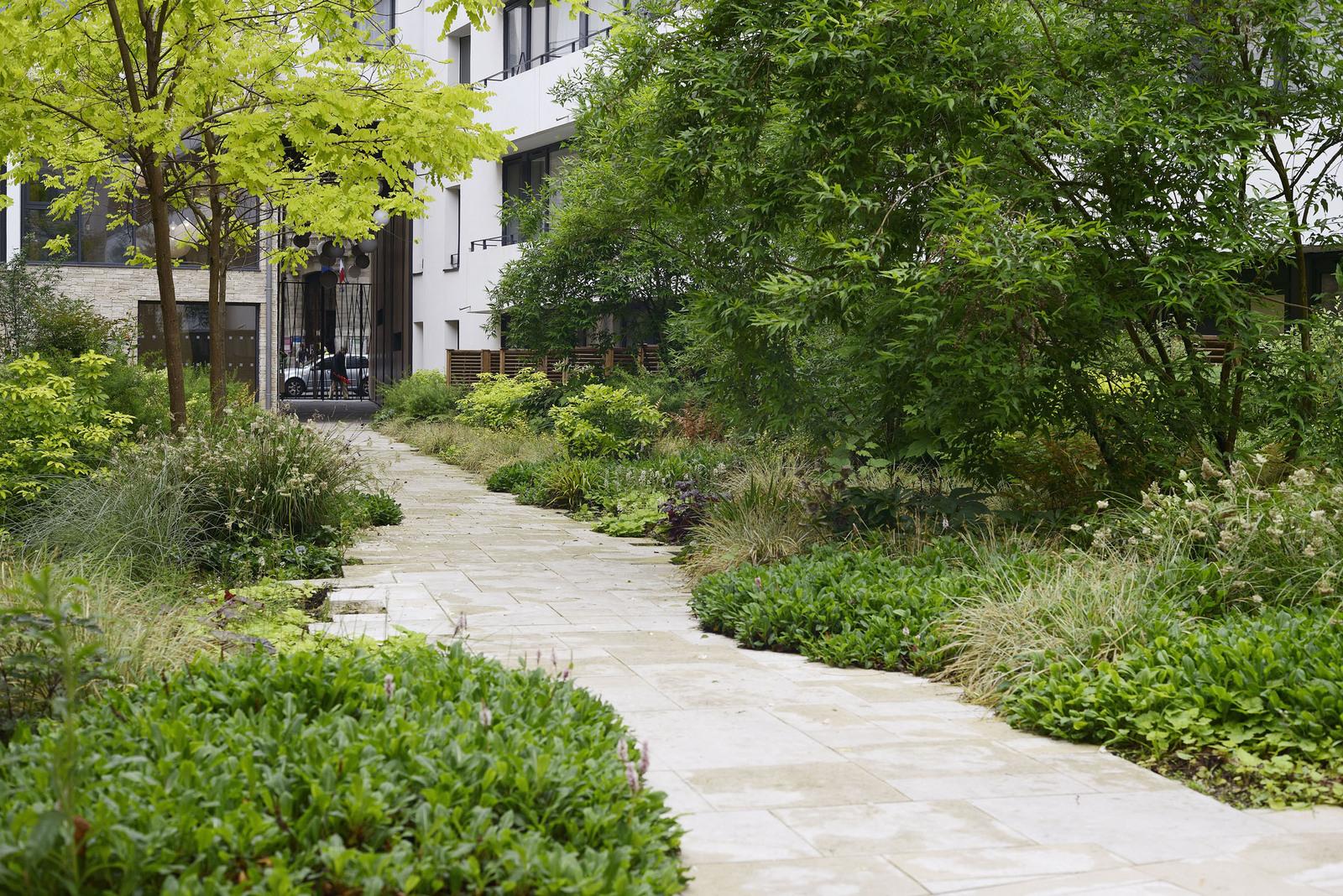 Accueil Atelier Alice Tricon Jardins et Paysages