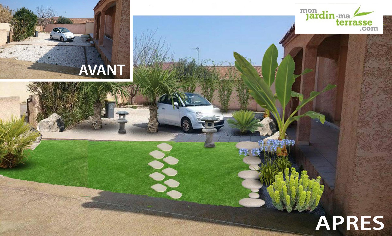 Conception de votre jardin en ligne gratuit