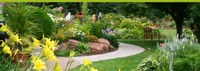 E paysages conseils pour l aménagement de jardin avec