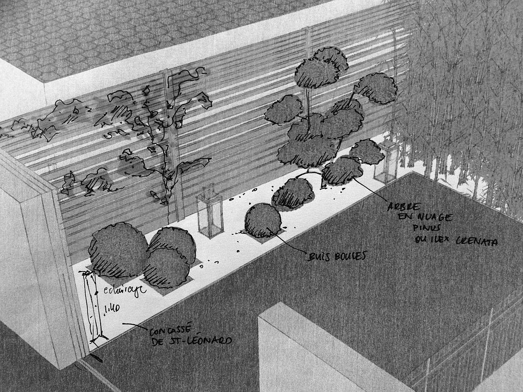 s de conception de jardins AB Jardin Sàrl