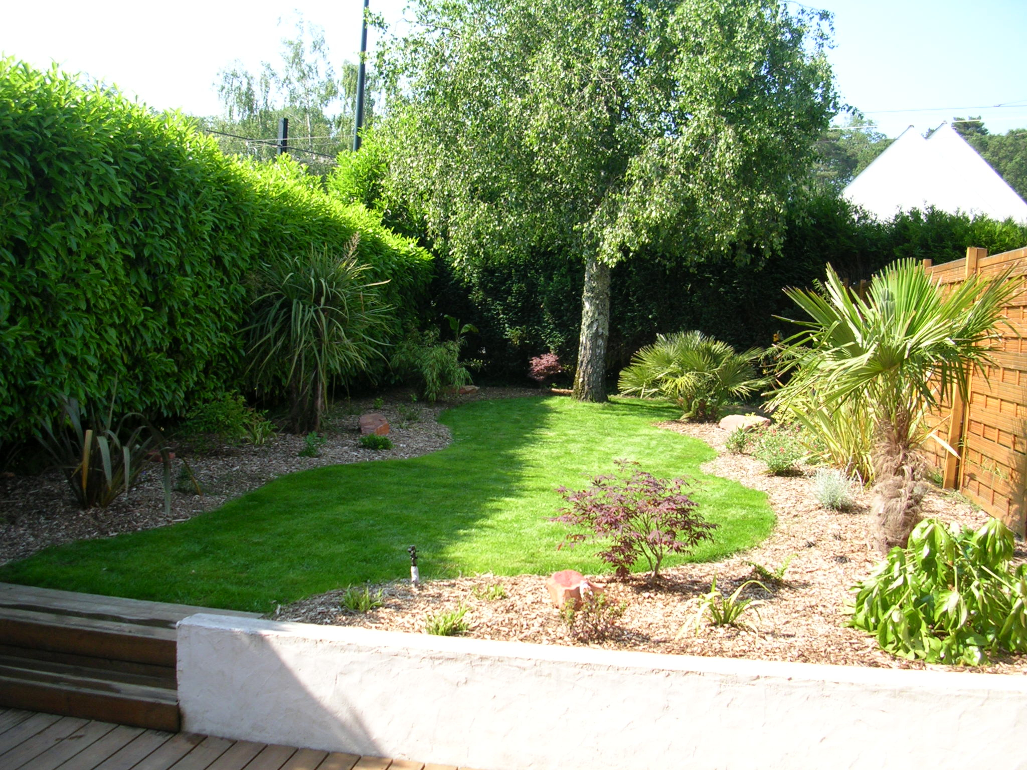 Conception De Jardins Scenery & Spring S De Jardins Paysages