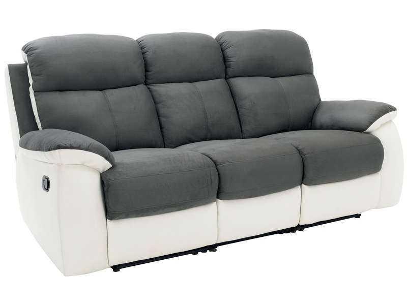 Conforama Canape Relax Maison Design Wiblia Élégant De