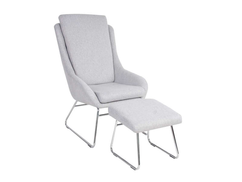 fauteuil relax tissu conforama