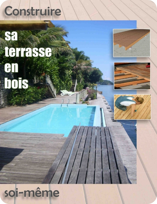 Construire sa terrasse en bois soi même – Books Pics