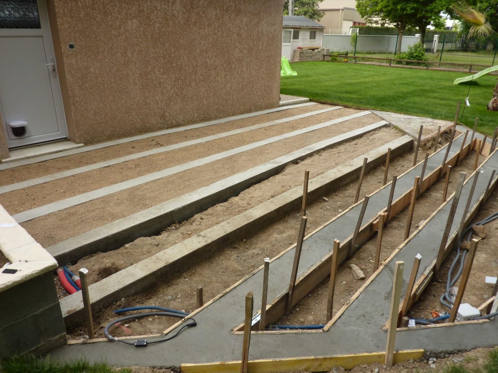 construire une terrasse en posite PRESENTATION