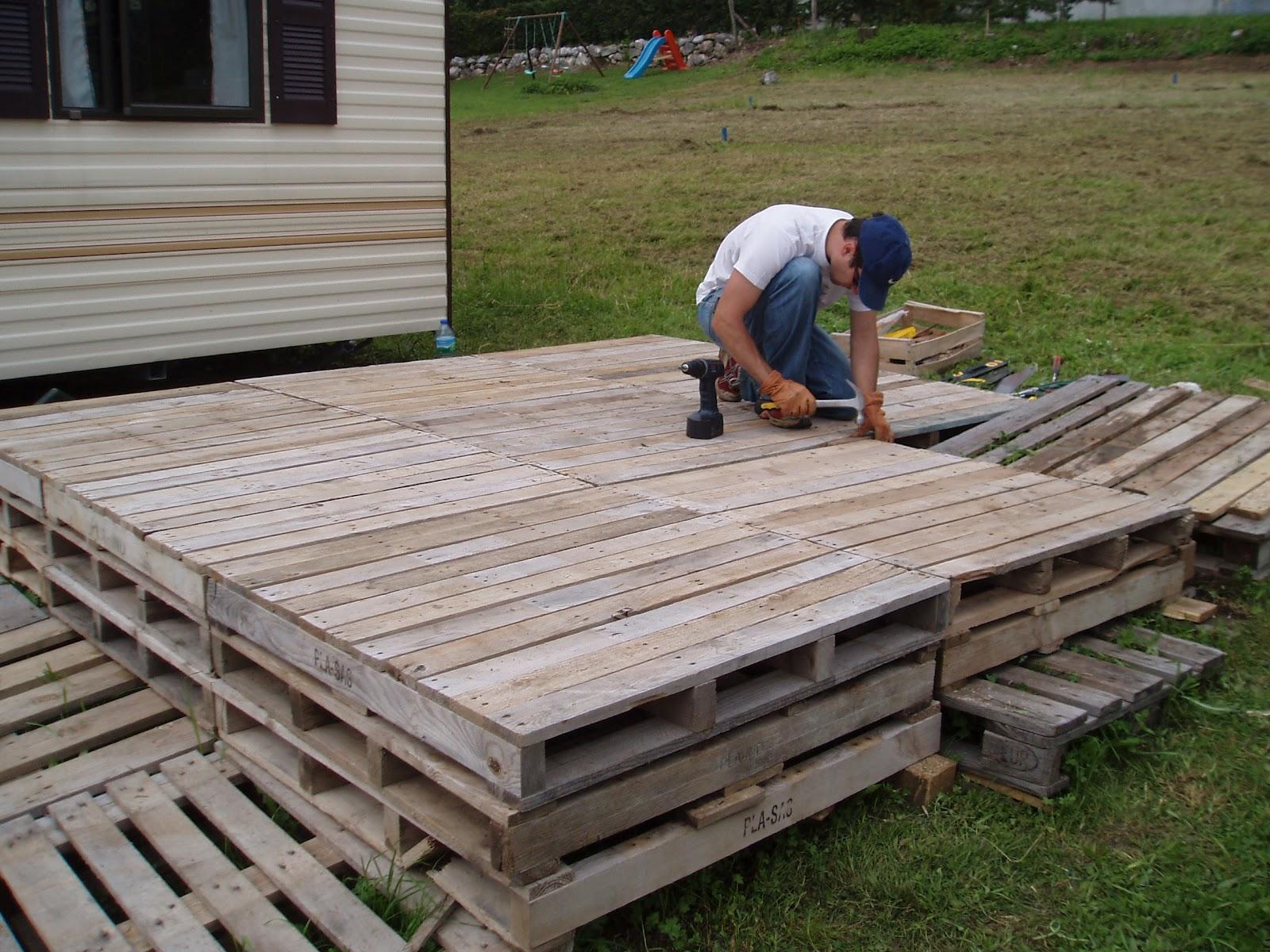 MOB au pays du reblochon Inauguration de la terrasse