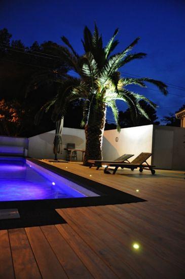 Réaliser un contour de piscine en bois Bouches du Rhône 13