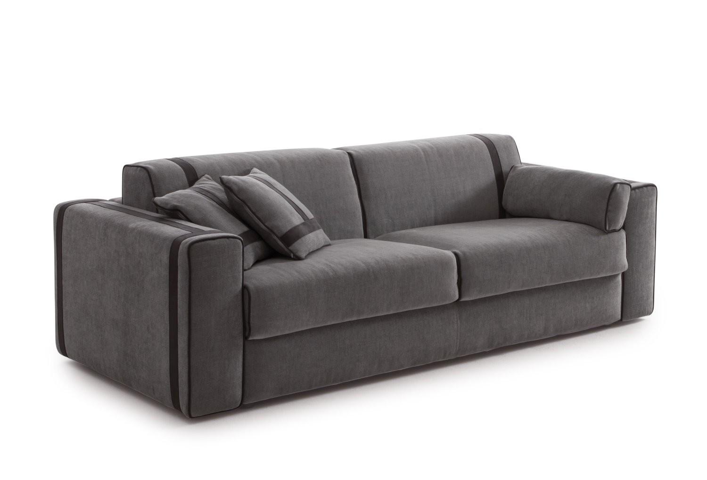 Canapé lit couchage quoti n Ellington