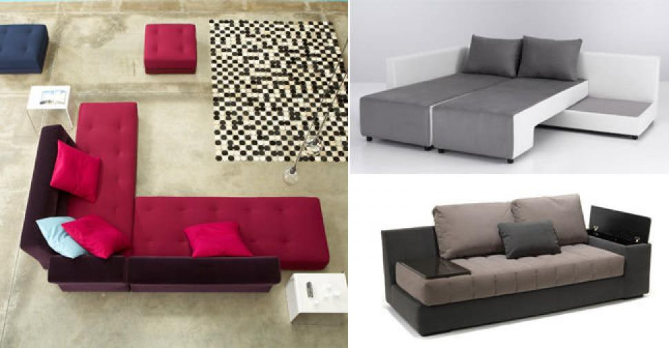 s canapé lit convertible couchage quoti n ikea