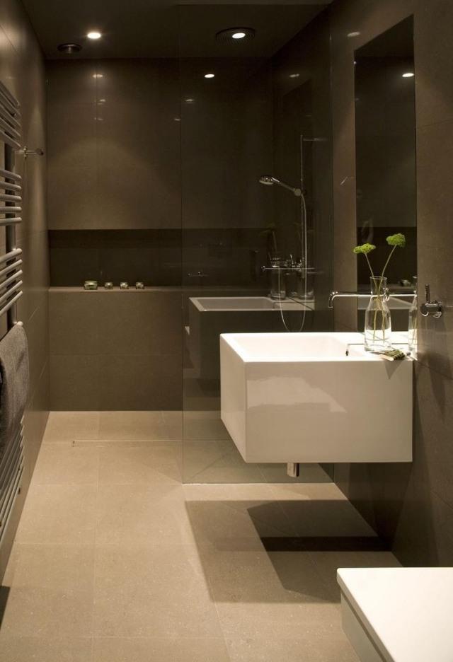 33 idées pour petite salle de bain avec astuces pratiques