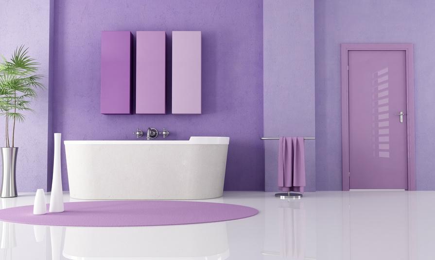 Quelle couleur choisir pour la salle de bains Ma deco