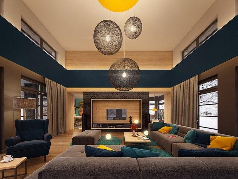 Décoration de maison confort par Plasterlina