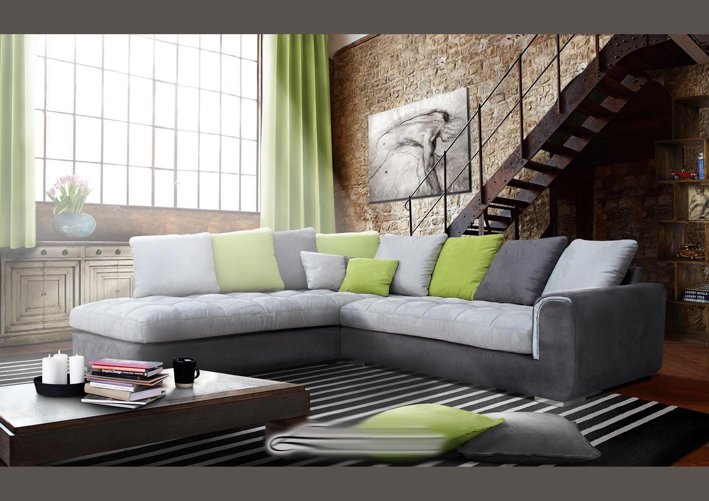 Coussin Coloré Pour Canapé Acheter Votre Canapé Moderne Coussins Jetés ton Gris Et