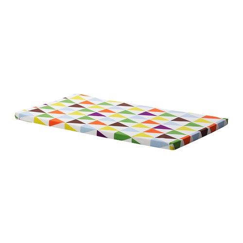 Matelas De Sol Banquette Ikea