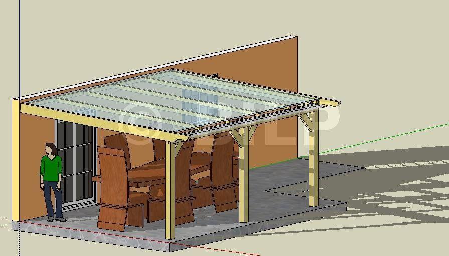 panneau de toiture ondulé translucide en polycarbonate