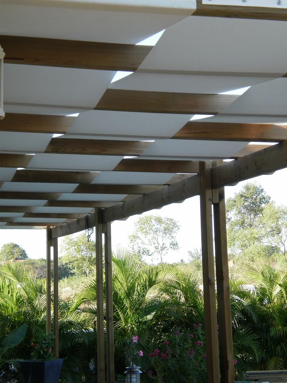Couverture De Pergola Toile Tendue Guadeloupe Le Gosier Marina Confection Idees Conception Jardin Idees Conception Jardin
