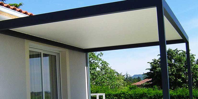 Couverture terrasse – Ma Terrasse