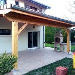 Couverture Terrasse Bois Couvrir Une Terrasse En Bois Quelles Dacmarches