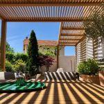 Couverture Terrasse Bois Pergola Bois Martigues Paratif Des Différents Types De
