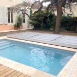 Couverture Terrasse Bois Une Installation De Terrasse Mobile En Aquitaine