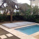 Couvrir Une Terrasse En Dur Couvrir Une Piscine Par Une Terrasse Une Installation En