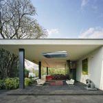 Couvrir Une Terrasse En Dur Terrasse Couverte En Dur