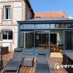 Couvrir Une Terrasse En Dur Véranda Sur Terrasse Couvrir Votre Terrasse Avec Une Véranda