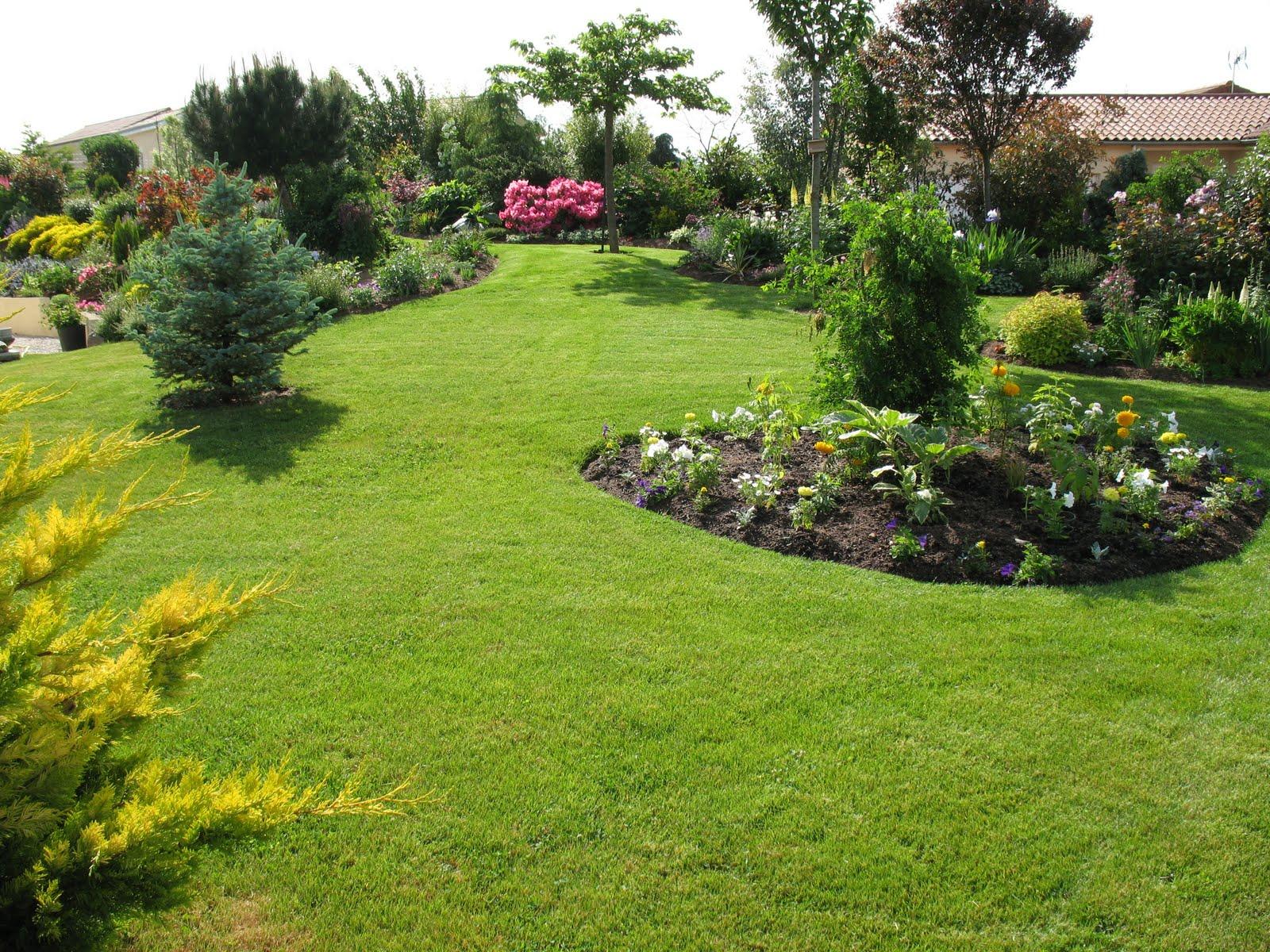 Création De Jardin Roses Du Jardin Chêneland Création Du Jardin