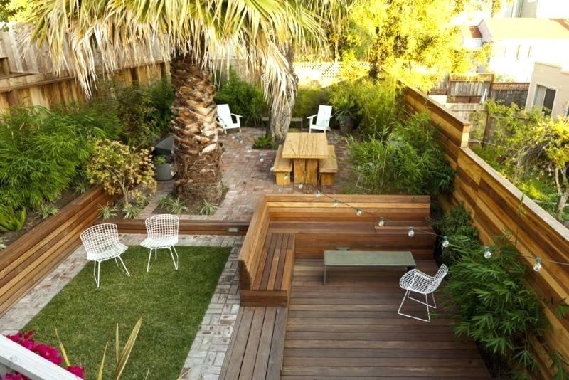 Banc De Terrasse Bac De Jardin En Bois Banc De Jardin