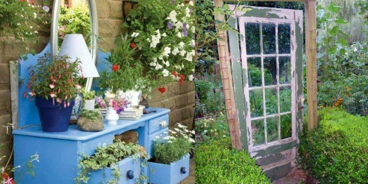Déco de jardin pour embellir votre extérieur