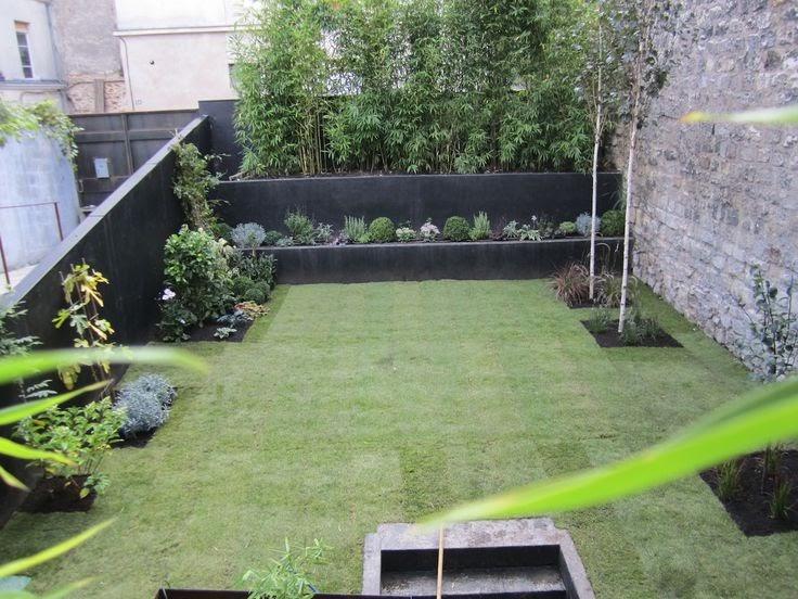 awesomeviews Jardin terrasse