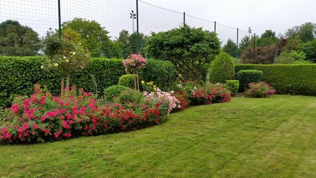 création de jardin Troyes dans l Aube