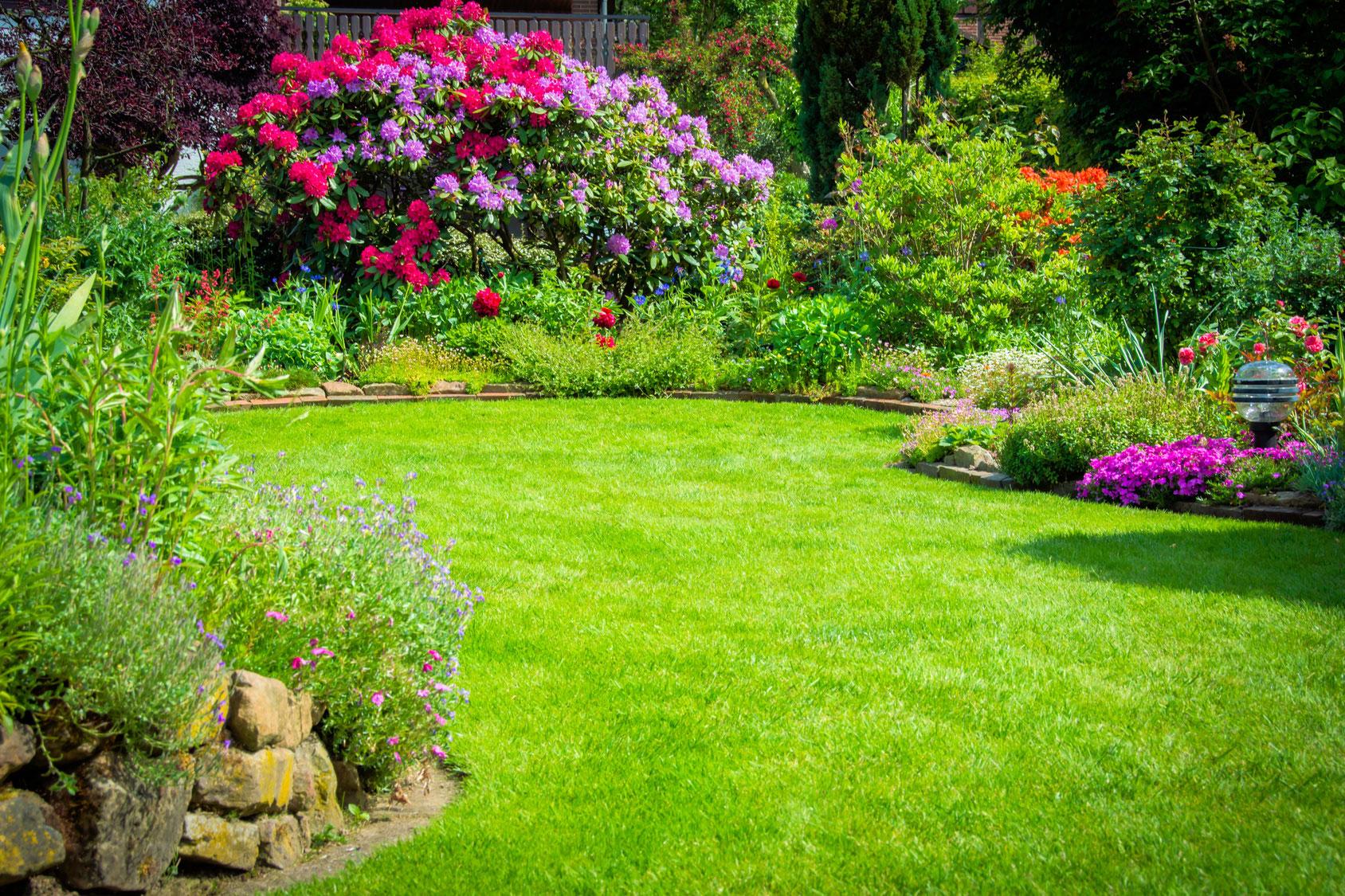 Plantations création jardins 94 Aidlib Espaces Verts