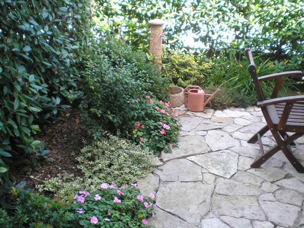 Créer Un Jardin Paysager Créer Un Petit Jardin
