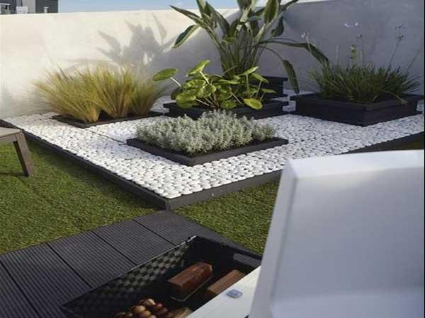 Creer Un Petit Jardin Ment Aménager Un Jardin Zen