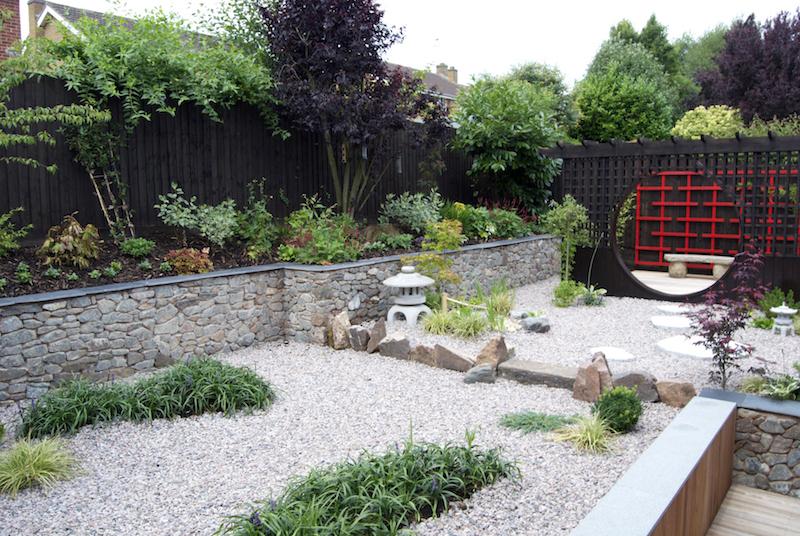 Décoration Jardin Japonais Décoration Jardin Japonais La Prendre Afin De La Réussir