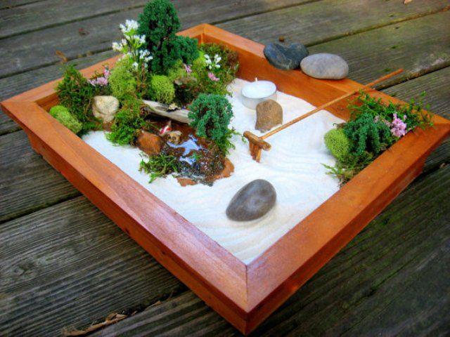 Décoration Jardin Japonais Des Idées