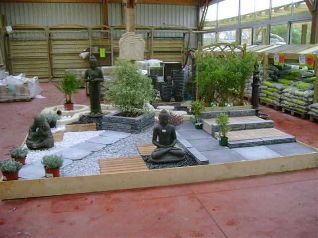 deco jardin zen Recherche Google