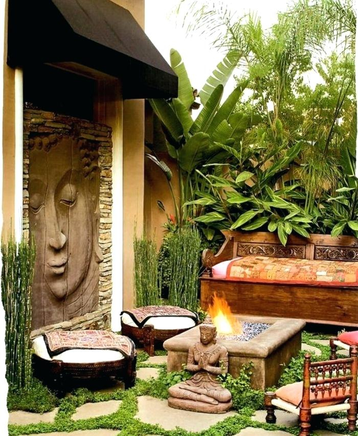 Jardin Zen Exterieur Pas Cher Luxury Beautiful Decoration
