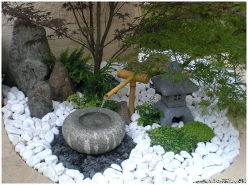 Le Mini Jardin Japonais S R Nit Et Style Exotique Archzine
