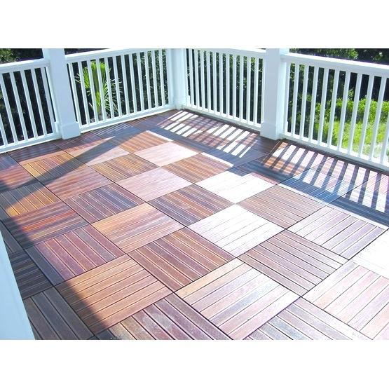 Dalle Beton 100x100 Une Terrasse En Bois Galerie S Darticle 6 6 Dalles