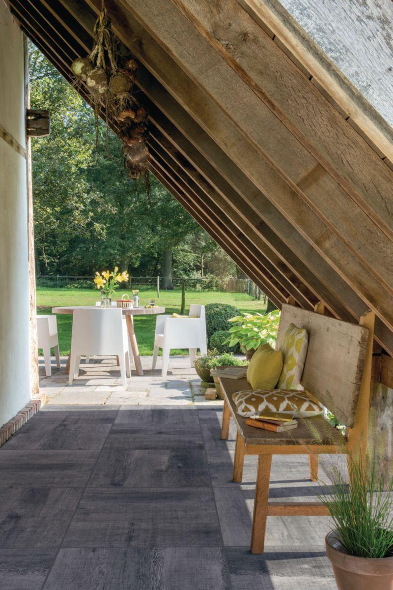 MARLUX ALKERN Dalle Design décor Forest Maple Grey