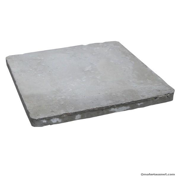 Tampon béton 50x50 cm materiauxnet