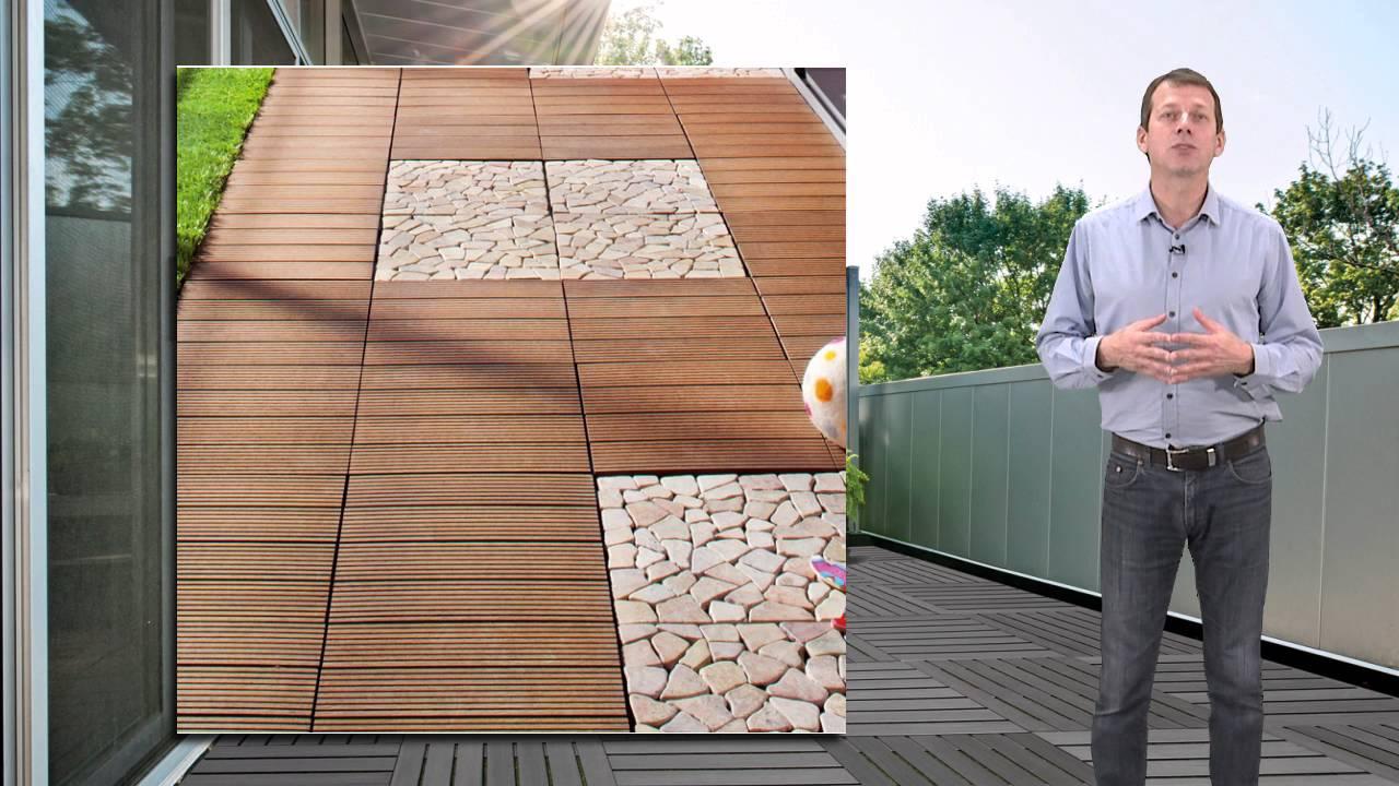 Dalle Composite Terrasse Conception