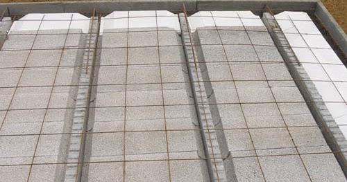 génie civil charpentes béton armé Ingénierie dalle beton
