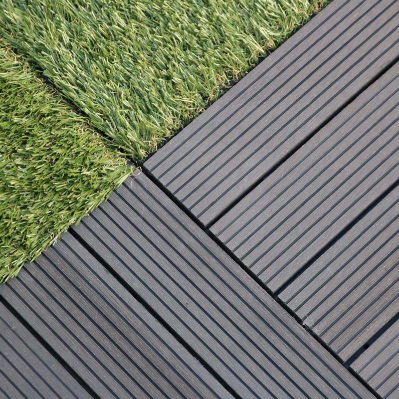 Dalle Terrasse PVC Clipsable