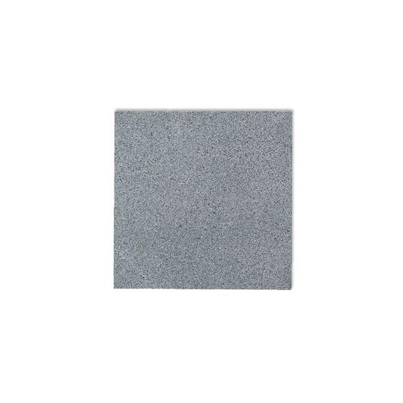 Dalle en pierre bleue 30 x 30 x 2 cm