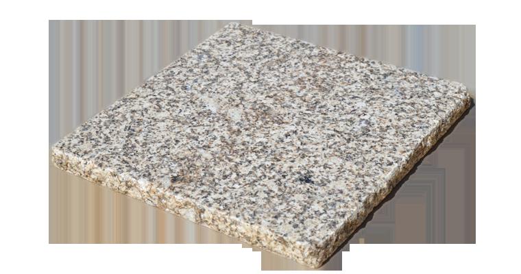 Dalle Exterieur en granit pour terrasse pas cher