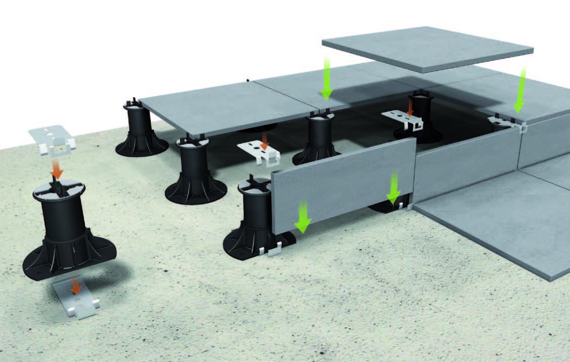 Dalle Pour Terrasse Sur Plot Types De Constructions Pour Vos Terrasses Dans Les Hauts